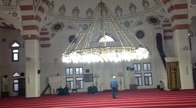 Photo of Mosque Somuncubaba Cami at Aksaray, Turkey