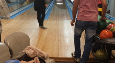 Photo of Bowling Alley Bowling Dreispitz at Leimgrubenweg 9, Basel 4053, Switzerland