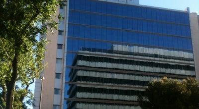 Photo of Hotel Ayre Gran Hotel Colón at C. Del Pez Volador, 1-11, Madrid 28007, Spain