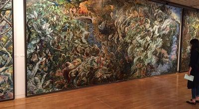 Photo of Art Museum 相模原市民ギャラリー at 中央区相模原1-1-3, 相模原市 252-0231, Japan