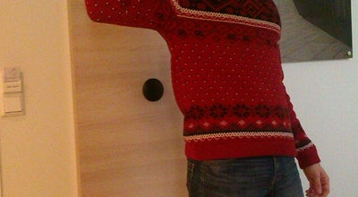Photo of Gift Shop Oslo Sweater Shop at Radisson Blu Scandinavia Mall, Oslo, Norway