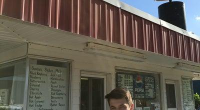 Photo of Ice Cream Shop Dairy Bar at W Burlington Ave, Fairfield, IA 52556, United States