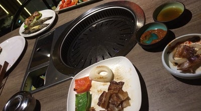 Photo of Korean Restaurant Oppa Korean BBQ at 100 Kew Rd, London TW9 2PQ, United Kingdom