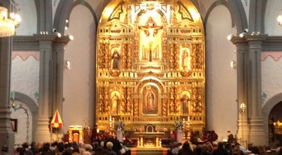 Photo of Church Mission Basilica (Church) at 31520 Camino Capistrano, San Juan Capistrano, CA 92675, United States