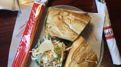 Photo of American Restaurant Newk's Eatery at 340 S Gay Street, Auburn, AL 36830, United States