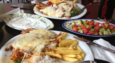 Photo of Turkish Restaurant Gül Abla'nın Yeri at Küçükpark, izmir, Turkey