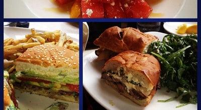 Photo of Greek Restaurant Petros at 451 Manhattan Beach Blvd, Manhattan Beach, CA 90266, United States