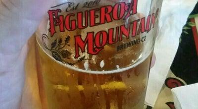 Photo of Gastropub Figueroa Mountain Brewing Taproom at 1462 E Grand Ave, Arroyo Grande, CA 93420, United States