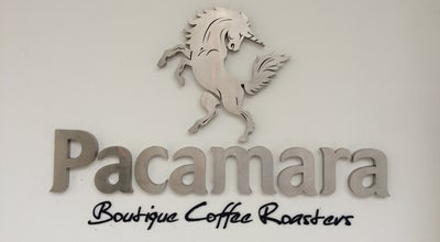 Photo of Coffee Shop Pacamara Boutique Coffee Roasters at 185 574333, Singapore