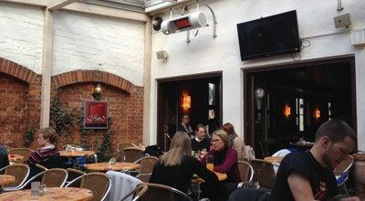 Photo of Bar Café an der Uni - CADU at Ludwigstr. 24, München 80539, Germany