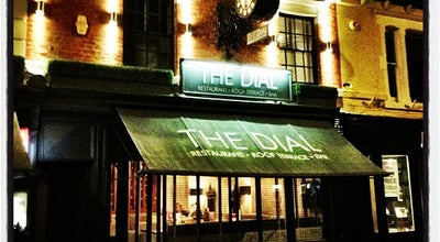 Photo of Gastropub The Dial at 174-175 Station Street, Burton on Trent DE14 1BN, United Kingdom
