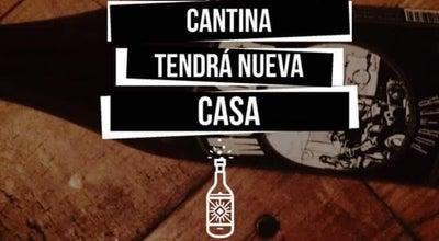 Photo of Bar La Industrial Cantina at Boulevard Juárez #36 Col. Centro., Cuernavaca 62040, Mexico