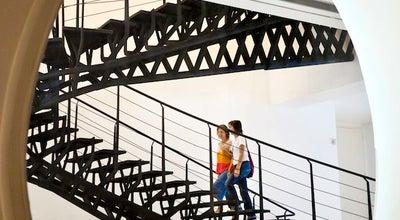 Photo of Art Museum Museo de Arte Moderno de Buenos Aires (MAMBA) at Av. San Juan 350, San Telmo C1143AAO, Argentina