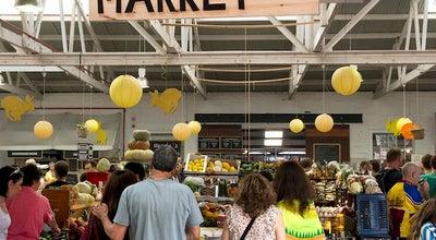 Photo of Flea Market Neighbourgoods Market at 373 - 375 Albert Road Woodstock, Cape Town, South Africa