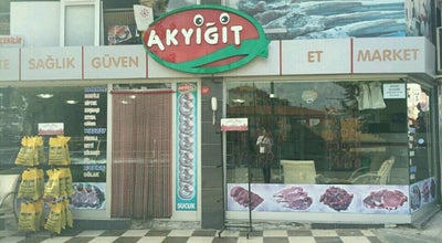 Photo of Steakhouse Akyiğit Kasap at Turkey