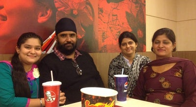 Photo of Fast Food Restaurant KFC Restaurant at India
