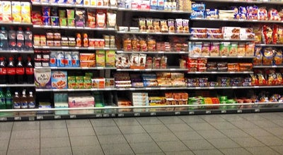 Photo of Convenience Store Albert Heijn To Go at Arena Boulevard 616, Amsterdam 1101 DS, Netherlands