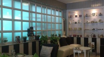 Photo of Tea Room the tea room at ถ.วิสุทธิ์กษัตรย์, เมือง, Thailand