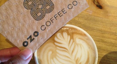 Photo of Coffee Shop Ozo Coffee at 1015 Pearl St, Boulder, CO 80302, United States