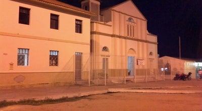 Photo of Church Igreja do Convento at Divinópolis, Caruaru, Brazil