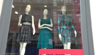 Photo of Women's Store Kirna Zabete at 477 Broome St, New York, NY 10013, United States
