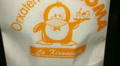 Photo of Ice Cream Shop Orxateria Coloma La Xixonenca at Passeig Pere Iii, 10, Manresa 08241, Spain