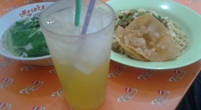 Photo of Chinese Restaurant RM Warung Kopi Sinar Bulan at Jl Kz Abidin I, Bengkulu City, Indonesia
