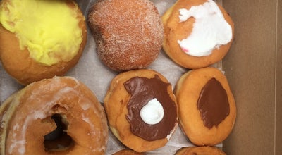 Photo of Bakery Beckers Donuts at 22088 Lorain Rd, Fairview Park, OH 44126, United States