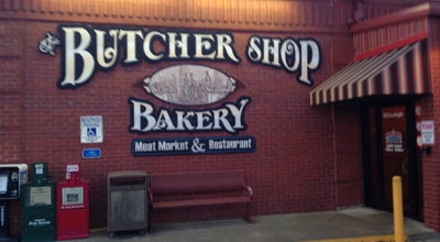 Photo of Burger Joint Butcher Shop at 102 Lehigh St, Longview, TX 75601, United States