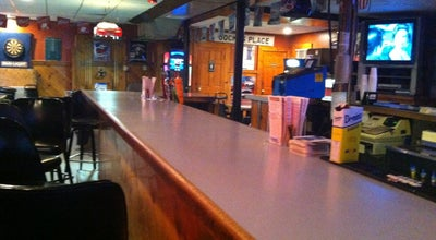 Photo of Bar Jocko's Place at 535 East St, Chicopee, MA 01020, United States