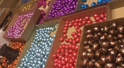 Photo of Chocolate Shop Leonidas at Asse, Belgium