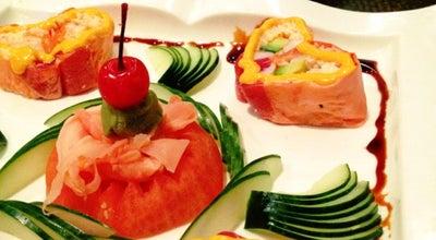 Photo of Sushi Restaurant Umi Japanese Steak House & Sushi Bar at 315 Highway 12 W, Starkville, MS 39759, United States