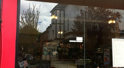 Photo of Cafe Caffe Capital at 16 The Parade, Claygate KT10 0NU, United Kingdom