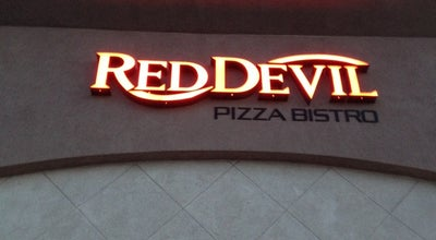 Photo of Other Venue Red Devil Italian Restaurant & Pizzeria at 18295 N 83rd Ave, Glendale, AZ 85308