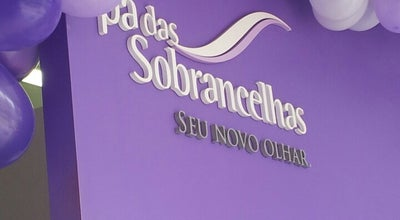 Photo of Spa Spa das  Sobrancelhas at Avenida Colares Moreira, N°400, Lj. 19, Bl.a Jd. Renascença - Tropical Shopping, São Luís 65075-441, Brazil