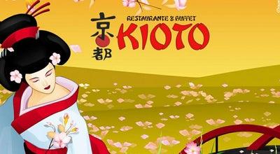 Photo of Japanese Restaurant Kioto Culinária Oriental at R. Sisypho Sanderberg,13, Cachoeiro De Itapemirim, Brazil