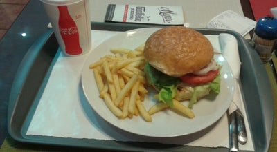 Photo of Burger Joint Goodfellas at Vucedolska Br 15, Podgorica, Montenegro