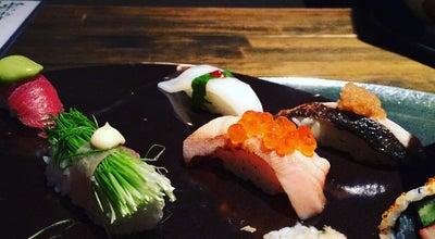 Photo of Sushi Restaurant 創作すし酒房 卓 at 折立909-1, 岐阜市 501-1132, Japan