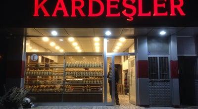 Photo of Bakery KARDEŞLER Ekmek at Erdemir Cad., Zonguldak/Kdz.Ereğli, Turkey