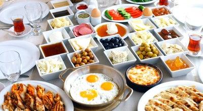 Photo of Seafood Restaurant Saklambaç Balık Evi at Söğüt Parkı, Yıldırım, Turkey