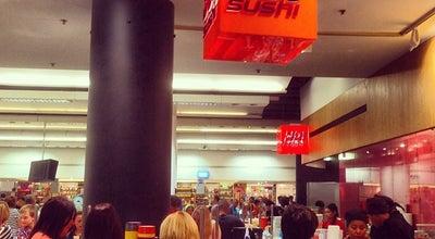 Photo of Sushi Restaurant YO! Sushi at Selfridges, Trafford M17 8DA, United Kingdom