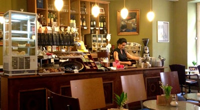Photo of Cafe Chocolaterie Yilliy at Haspelgasse 7, Heidelberg 69117, Germany