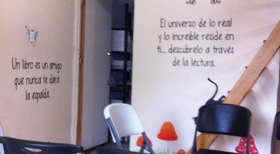 Photo of Bookstore Librería vanjupe at Tianguistengo 19, Mexico