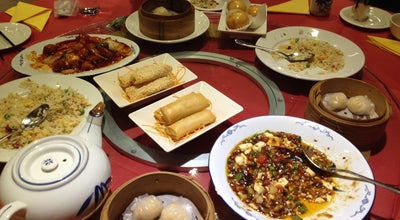 Photo of Chinese Restaurant China Red at 58 Hertford Street, Coventry CV1 1LB, United Kingdom