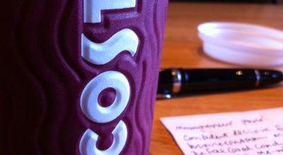 Photo of Coffee Shop Costa Coffee at Kings Walk, United Kingdom