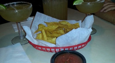 Photo of Mexican Restaurant Los Agaves at 508 3rd Ave, Charleston, WV 25303, United States