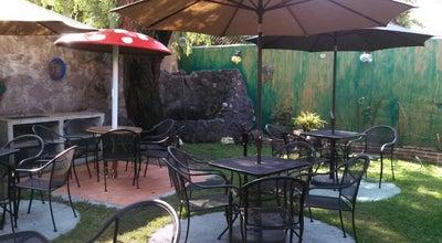 Photo of Coffee Shop One Enchanted Coffee Lounge at Calzada De Los Jinetes 127, Arboledas, Mexico