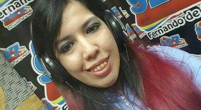 Photo of Music Venue Radio Fernando de la Mora 92.7 FM at Dr. Castulo Franco 331, Fernando De La Mora Zona Sur, Paraguay