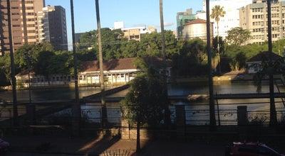 Photo of Hotel Hotel Laghetto Viverone Moinhos at R. Dr. Vale, 579, Porto Alegre 90560-010, Brazil