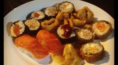 Photo of Japanese Restaurant Vila Gourmet Temakeria at Colatina, Brazil